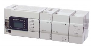 MITSUBISHI Programmable Controllers MELSEC