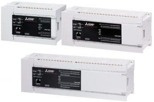 Mitsubishi PLC FX5U-64MT/DSS CPU Module