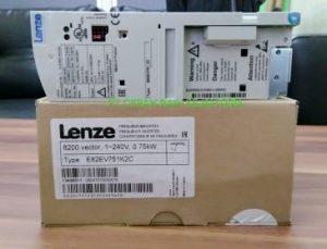 Lenze Inverters 8200 Vector E82EV251K2C