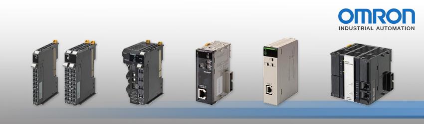OMRON PLC CP1H Series CP1L