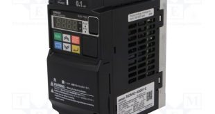 OMRON Inverter 3G3MX2-A4022-Z