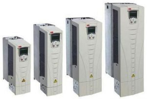 ABB Inverter ACS550-01-08A8-4