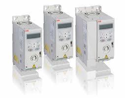 ABB Inverters ACS150-01X-02A4-2
