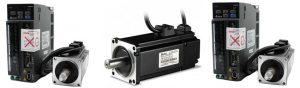 Jual Delta AC Servo Motor ECMA-C20602RS