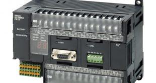Omron PLC CP1L-L10DR-A