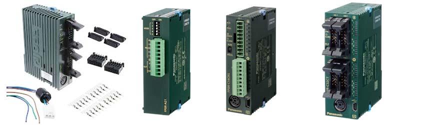 PANASONIC Programmable Controller FP0R