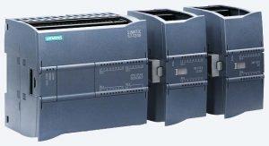 PLC Simatic S7-1200 Series