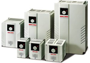LS frequency inverter iG5A series