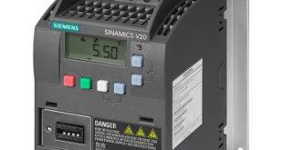 Siemens 6SL3210-5BB15-5UVO