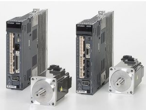 Jual Mitsubishi Electric Servo Amplifier MR-J3 Series