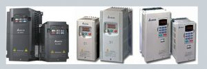 Delta Inverter VFD-M Series VFD015M21A