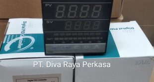 TAIE Pid Controllers FY400
