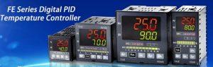 TAIE Digital PID Temperature Controller FY Series