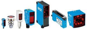 Jual Sick Photoelectric Sensors
