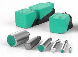Pepperl Fuchs Inductive Sensors