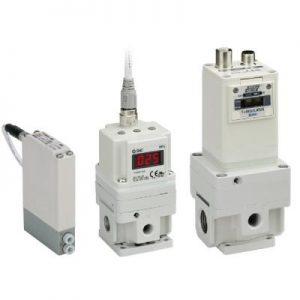 SMC Regulator Electro-Pneumatic ITV2000 Series