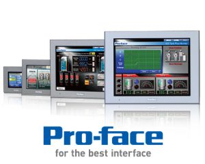 Pro-face Standard HMI GP4000 Series