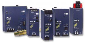 PULS Power supplies Q-Series