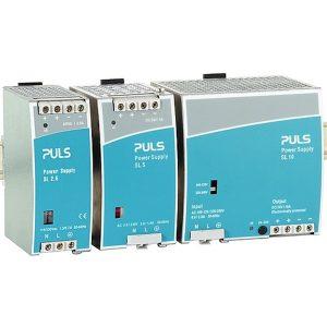 PULS DIN-rail Power Supplies SL2.100