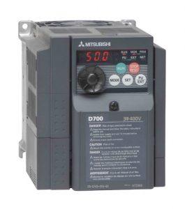 MITSUBISHI Electric Inverter FR-D720-5.5K
