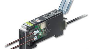 Azbil Fiber Optic Switches Amplifier