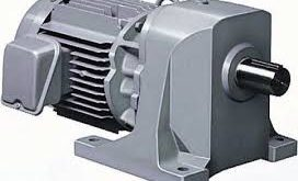 HITACHI Gear Motor | PB Series