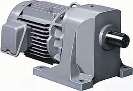 HITACHI Gear Motor | CA-Series