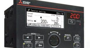 Mitsubishi tension Controller LE7-40GU