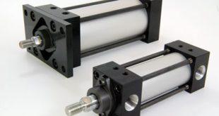 TAIYO Hydraulic Cylinder | 210H-5
