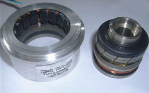 TYCO Electronic Rotary Encoder V23401-T2202-C309