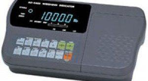 A&D   AND Indicators Static AD-4405A