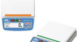 A&D | AND Compact Scales HT-CL