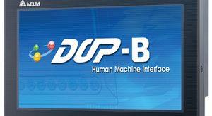 Jual Produk DELTA HMI | DOP-B10E515