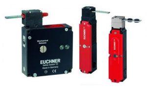 EUCHNER Safety Switch TZ1RE024M-R