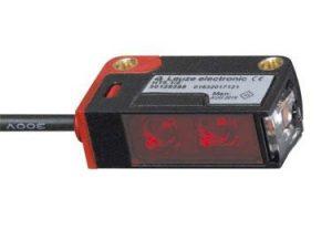 Leuze Electronic HT5.1/4X-M8 Diffuse Sensor