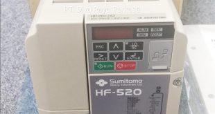 Sumitomo Inverter HF5204-7A5