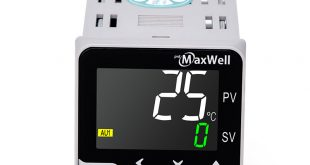 Maxwell Temperature Controller FT209 Series