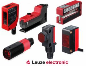 Leuze Forked Photoelectric Sensor GS 61/6D