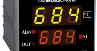 Jual Temperature Control ERO Electronic