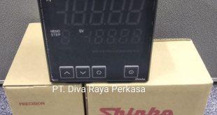 Shinko Temperature Controller BCD2A10-00