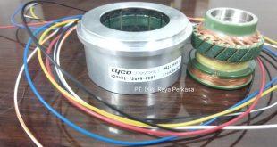 TYCO Resolver Rotary Encoder V23401-T2010-B201