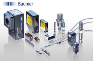 BAUMER Photoelectric Sensor O300.EL-GW1B.72N