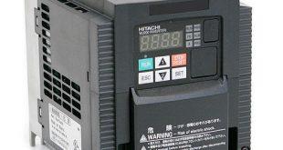 Jual Hitachi Inverter WJ200-150HF