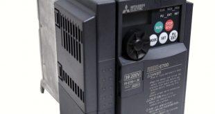 Mitsubishi Inverters FR-E740-3.7K-CHT