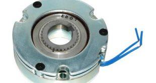 OGURA Electromagnetic Spring-Applied Brake SNB-10G-N (24V)