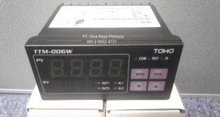 TOHO Digital Temperature Controller TTM000 Series