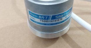 TAMAGAWA BRT Smartsyn Encoder TS2651N141E78