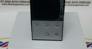 FUJI Electric Digital Temperature Controller PXF5AAY2-0VM00