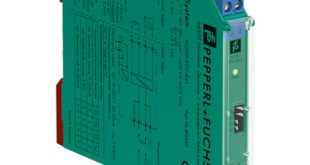PEPPERL+FUCHS Switch Amplifier KCD2-SR-2.SP